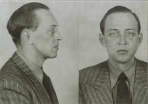 Espion allemand Werner von Janowski