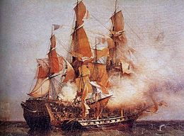 Le corsaire Surcouf