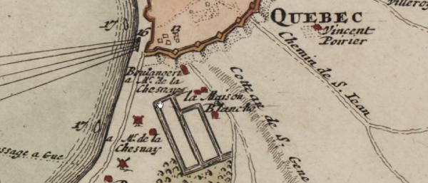 De Fer 1696